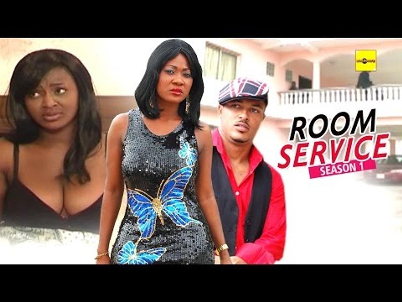 Nigerian Nollywood Movies - Room Service 1