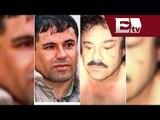 Chapo Guzmán: Últimos detalles de su captura, lunes 24 de febrero / Chapo Guzmán 2014