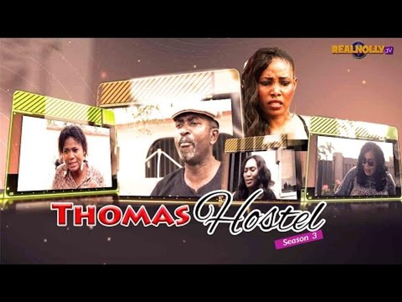 Nigerian Nollywood Movies - Thomas Hostel 3