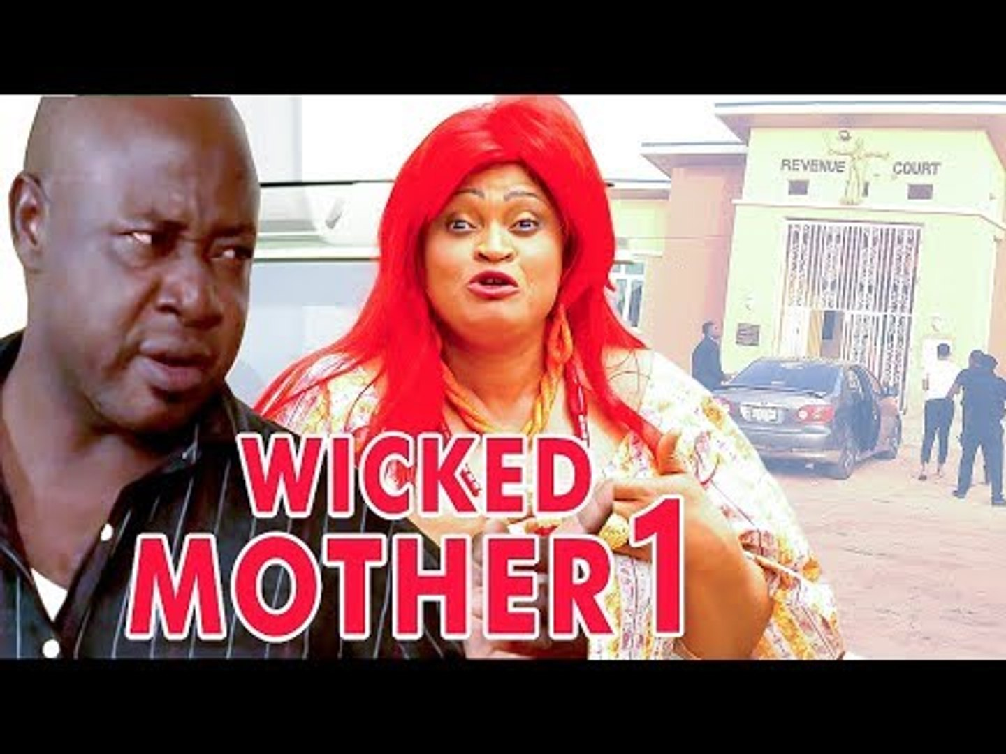 Nigerian Nollywood Movies - Wicked Mother 1