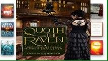 D.O.W.N.L.O.A.D [P.D.F] Quoth the Raven by Lyn Worthen