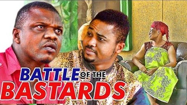BATTLE OF THE BASTARDS 1(KEN ERICS) - LATEST 2017 NIGERIAN NOLLYWOOD MOVIES