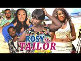 ROSY MY TAILOR 4 (MERCY JOHNSON) - 2017 LATEST NIGERIAN NOLLYWOOD MOVIES