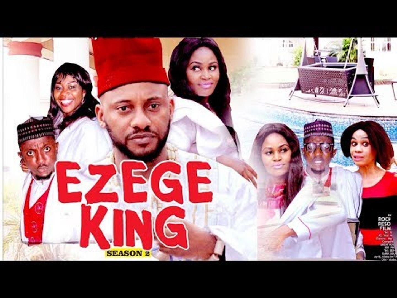EZEGE KING 2 - NIGERIAN NOLLYWOOD MOVIES