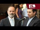 PAN: ¿habrá nuevo dirigente nacional o seguirá Gustavo Madero?/ Titulares de la tarde