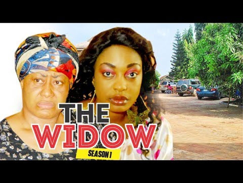 THE WIDOW 1 - NIGERIAN NOLLYWOOD MOVIES