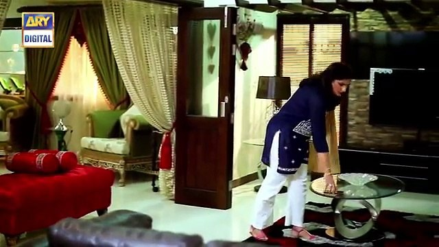 Meri Baji Episode 22 - 3rd October 2018 -  ARY Digital Drama