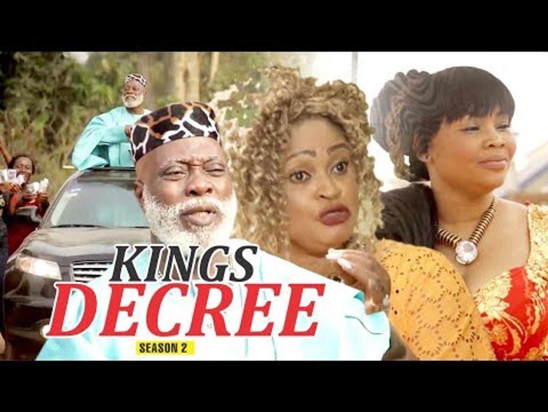 KINGS DECREE 2 - NIGERIAN NOLLYWOOD MOVIES