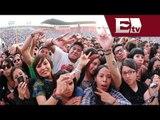 Enlace del Vive Latino 2014 / Comunidad con Óscar Cedillo.