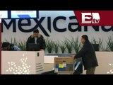 Mexicana de Aviación está en quiebra declara juez décimo primero del distrito / Nacional