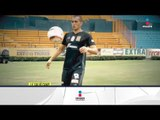 Le salió Caro a Jorge Torres Nilo | Adrenalina | Imagen Deportes