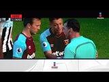 El 'Chucky' Lozano sigue imparable con el PSV y 'Chicharito' sufre | Adrenalina | Imagen Deportes