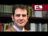 Lorenzo Córdova, Presidente del INE habla de sus próximas comisiones / Excélsior en la media