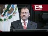 Entrevista con Luis Videgaray, Secretario de Hacienda / Lo mejor con David Páramo