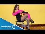Clases de Burlesque / Baile sensual Burlesque / Clases de baile Burlesque
