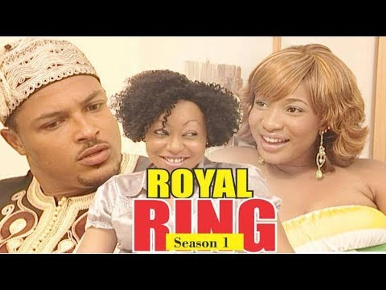 ROYAL RING 1 - NIGERIAN NOLLYWOOD MOVIES
