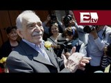 Muerte de García Márquez genera comentarios en redes sociales
