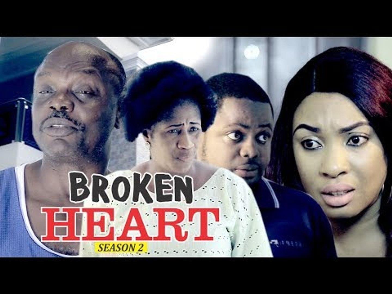 BROKEN HEART 2 - NIGERIAN NOLLYWOOD MOVIES