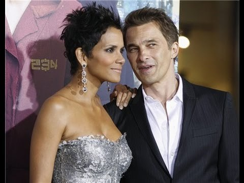 Halle Berry embarazada por segunda ocasión // Halle Berry pregnant for the second time