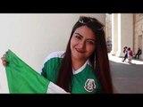 ¿Qué es lo que más le ha gustado a las mujeres mexicanas en Rusia? | Imagen Deportes