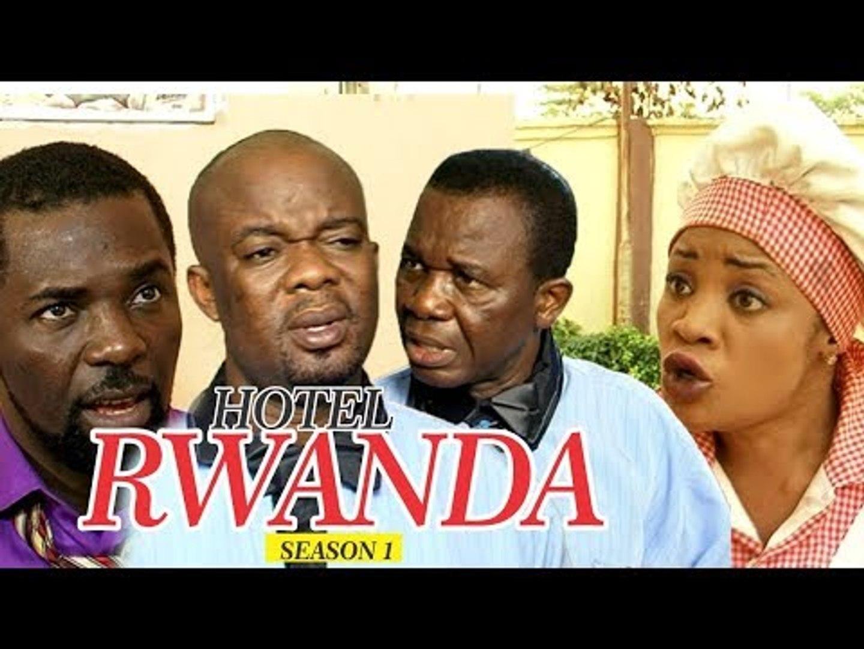 HOTEL RWANDA 3 - NIGERIAN NOLLYWOOD MOVIES || TRENDING NOLLYWOOD MOVIES