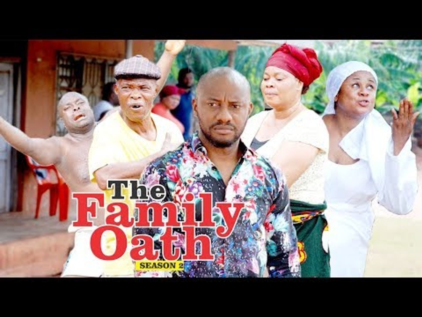 THE FAMILY OATH 2 - LATEST NIGERIAN NOLLYWOOD MOVIES || TRENDING NOLLYWOOD MOVIES