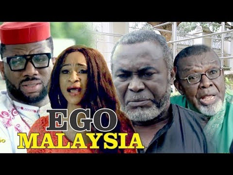 EGO MALAYSIA - LATEST NIGERIAN NOLLYWOOD MOVIES || TRENDING NOLLYWOOD MOVIES