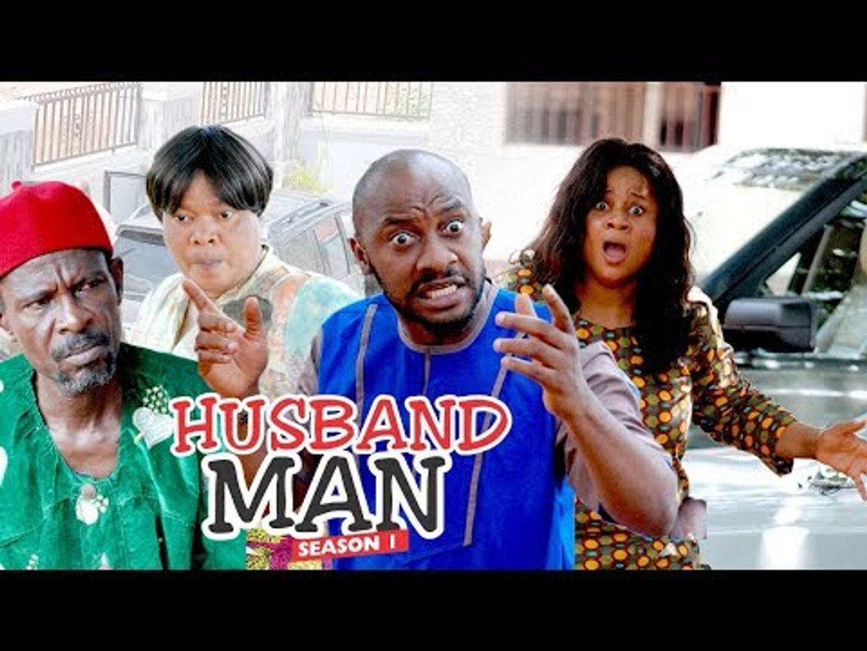 HUSBAND MAN 1 - LATEST NIGERIAN NOLLYWOOD MOVIES || TRENDING NOLLYWOOD MOVIES