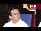 Peña Nieto propone a Jorge Carlos Hurtado para Seguridad Pública / Titulares con Vianey Esquinca
