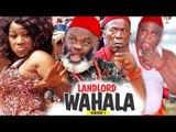 LANDLORD WAHALA 1 - LATEST NIGERIAN NOLLYWOOD MOVIES || TRENDING NIGERIAN MOVIES