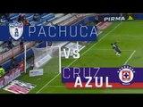 No te pierdas el Pachuca vs. Cruz Azul en Imagen Televisión | Liga MX
