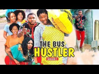 THE BUS HUSTLER 1 - LATEST NIGERIAN NOLLYWOOD MOVIES || TRENDING NOLLYWOOD MOVIES