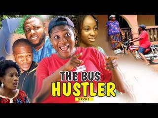THE BUS HUSTLER 2 - LATEST NIGERIAN NOLLYWOD MOVIES || TRENDING NOLLYWOOD MOVIES
