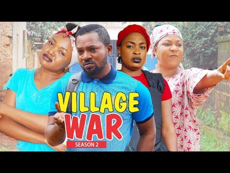 VILLAGE WAR 2 - LATEST NIGERIAN NOLLYWOOD MOVIES || TRENDING NIGERIAN MOVIES