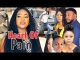 HEART OF PAIN - 2018 LATEST NIGERIAN NOLLYWOOD MOVIES || TRENDING NIGERIAN MOVIES