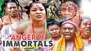 ANGER OF IMMORTALS 4 - 2018 LATEST NIGERIAN NOLLYWOOD MOVIES || TRENDING NOLLYWOOD MOVIES