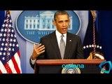 Obama califica de acto de terrorismo los atentados en el Maratón de Boston