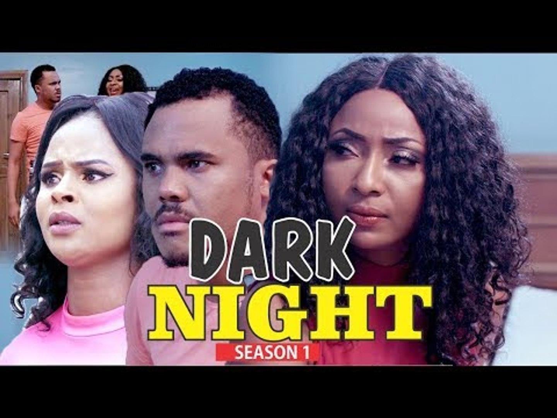 DARK NIGHT 1 - LATEST NIGERIAN NOLLYWOOD MOVIES || TRENDING NIGERIAN MOVIES