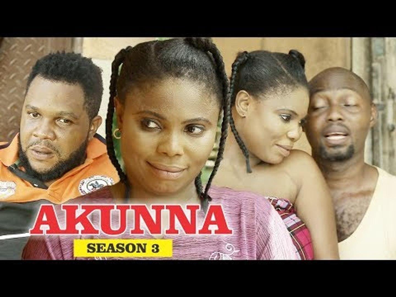 AKUNNA 3 - LATEST NIGERIAN NOLLYWOOD MOVIES || TRENDING NOLLYWOOD MOVIES