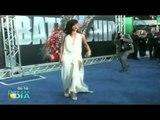 ¿Rihanna embarazada de Chris Brown? // Rihanna pregnant with Chris Brown