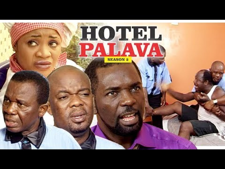 HOTEL PALAVA 2 - NIGERIAN NOLLYWOOD MOVIES || TRENDING NOLLYWOOD MOVIES