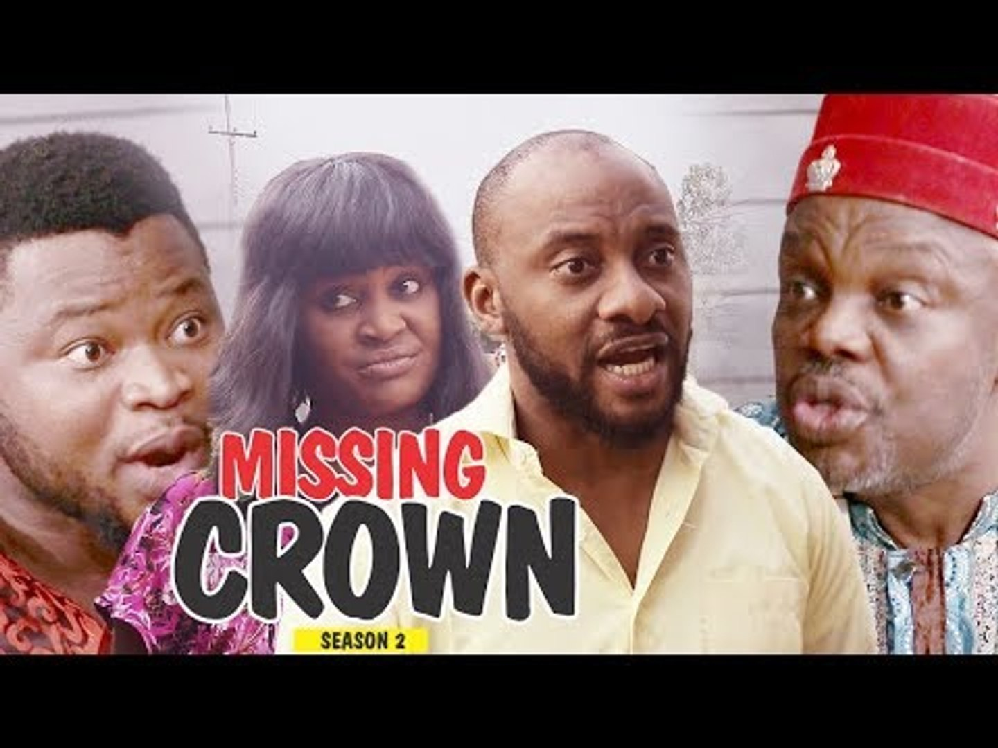 MISSING CROWN 2 - LATEST NIGERIAN NOLLYWOOD MOVIES || TRENDING NOLLYWOOD MOVIES
