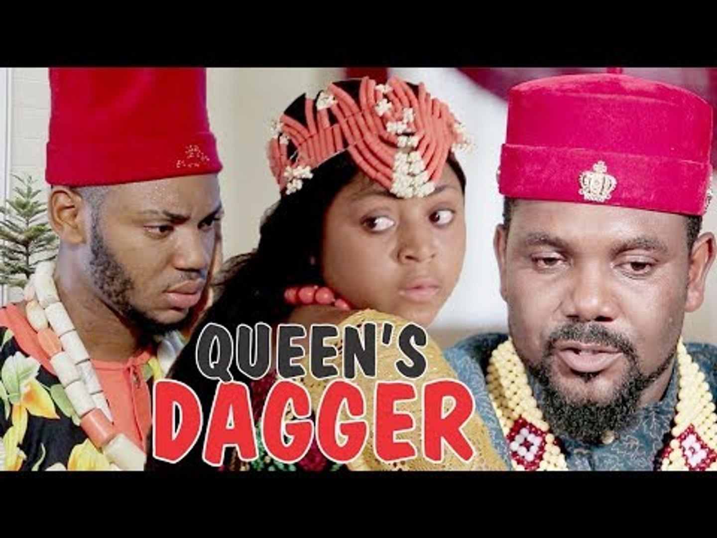 QUEEN'S DAGGER - LATEST NIGERIAN NOLLYWOOD MOVIES || TRENDING NOLLYWOOD MOVIES