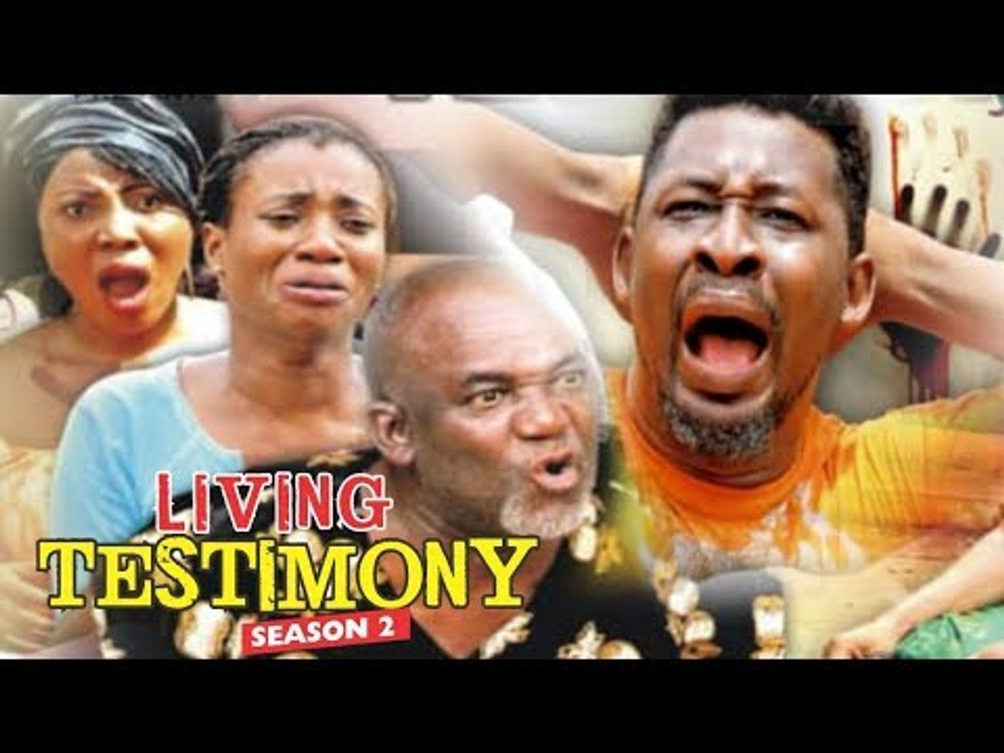 LIVING TESTIMONY 2 - LATEST NIGERIAN NOLLYWOOD MOVIES || TRENDING NOLLYWOOD MOVIES