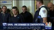 La sœur d'Alexia Daval et son mari demandent aux magistrats une confrontation avec Jonathann Daval