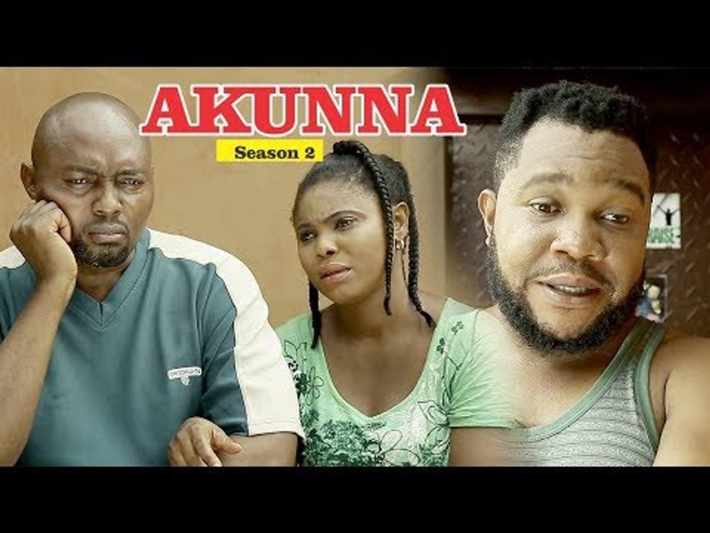 AKUNNA 2 - LATEST NIGERIAN NOLLYWOOD MOVIES || TRENDING NOLLYWOOD MOVIES