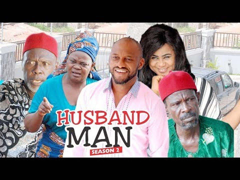 HUSBAND MAN 2 - LATEST NIGERIAN NOLLYWOOD MOVIES || TRENDING NOLLYWOOD MOVIES