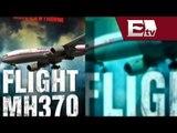 Periodista afirma en libro que el avión malasio desaparecido pudo ser derribado por accidente