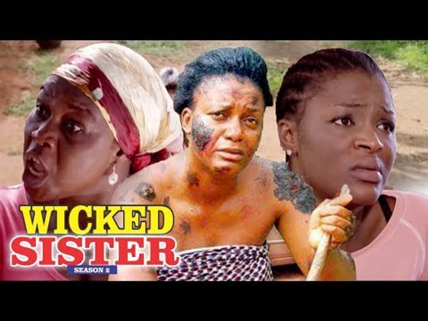 WICKED SISTER 2 - LATEST NIGERIAN NOLLYWOOD MOVIES || TRENDING NOLLYWOOD MOVIES