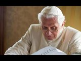 Benedicto XVI regresa al Vaticano // Benedict returns to the Vatican
